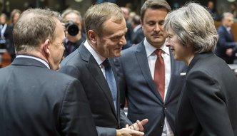 """Bruksela gotowa do negocjacji z Londynem. """"Spore zawirowania"""" po Brexicie"""