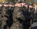 Wiadomości: Wojska Obrony Terytorialnej. Ruszyły szkolenia tych, co nie byli w wojsku