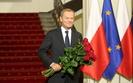 Donald Tusk szefem Rady Europejskiej. Odej�cie os�abi PO?