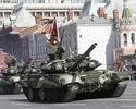 Sprzeda� broni wszystkim spada, a ro�nie Rosjanom