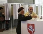 Wybory na Litwie. Akcja Wyborcza Polak�w na Litwie zachowa�a mandaty