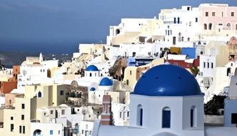 Grecki rz�d robi wyprzeda� maj�tku. Co jest do kupienia?