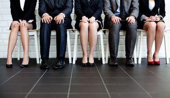 Firmy coraz cz�ciej maj� problemy ze znalezieniem pracownik�w