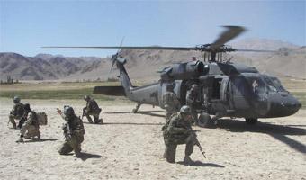 Zakupy broni dla wojska. Gotowe dokumenty do przetargu na �mig�owce
