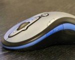 Mysz komputerowa - konstrukcja