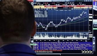 Wall Street bije rekordy. Czwarty tydzie� wzrost�w S&P500