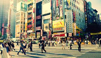 Akcje w Azji: Japonia cieszy si� przesuni�ciem podwy�ki podatk�w