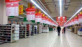 Podatek od handlu nie uderzy w ma�e sklepy - zapewnia Hernyk Kowalczyk