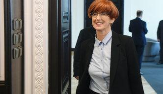 Minister Rafalska o zmianach dla pracowników i emerytów
