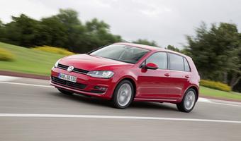 Rekordowa sprzedaż aut Volkswagena