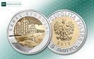 "Nowe monety od NBP. Bank wypu�ci� kolejn� z serii ""Odkryj Polsk�"""