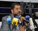 Wyrok w sprawie Mursiego. Skazany na 20 lat!