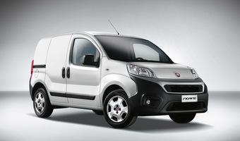 Fiat odświeżył model Fiorino