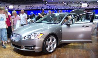 Jaguar znów zatrudnia. Planuje ekspansję w Chinach