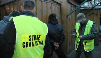 Handel narkotykami w Polsce. Stra� Graniczna rozbi�a grup� przest�pcz�