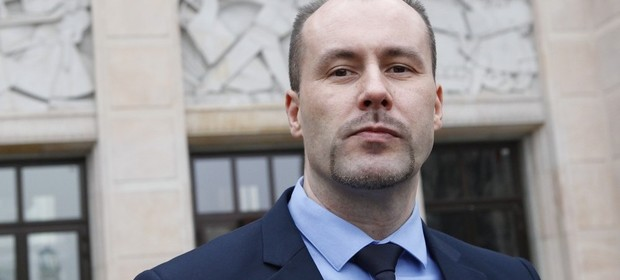 wiceminister finans�w Konrad Raczkowski