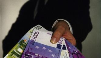 Fa�szerze w Wersalu. 250 tysi�cy euro strat