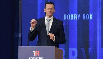 Morawiecki uważa, że kwota wolna od podatku nie należy się wszystkim
