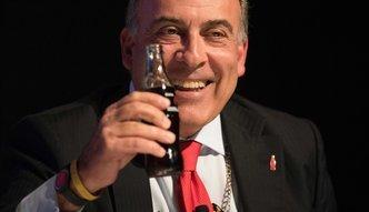 Szef Coca-Coli rezygnuje