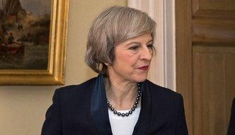 Brytyjska premier nie wyklucza okresu dostosowawczego przed Brexitem