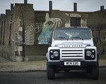 Defender X-Tech Limited Edition