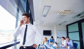 Raport: Biznes stawia na bezpiecze�stwo IT