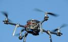 Nowy problem Bia�ego Domu: drony