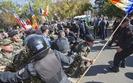 Defraudacja miliarda dolar�w w Mo�dawii. 20 tys. os�b protestowa�o przeciw w�adzy