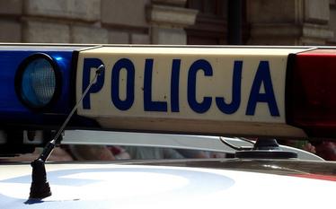 Morderstwo w Kwidzynie. Policja znalaz�a cia�o m�czyzny i 8-letniego dziecka