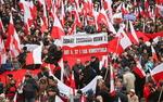 Zobacz, kto idzie z Kaczy�skim w marszu PiS