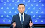 Wybory prezydenckie 2015. Andrzej Duda stawia na odbudow� gospodarki