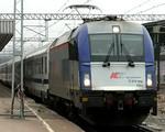 PKP Intercity zwi�ksza liczb� pasa�er�w