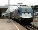 Wiadomo�ci: PKP PLK buduje nowe perony