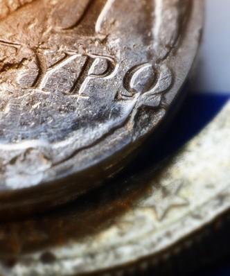 D�ug Grecji. Nie sp�ac� ju� kolejnej raty kredytu