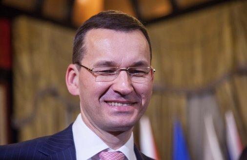 Rekord budżetu dzięki sztuczkom Morawieckiego. Dochody z VAT wzrosły, ale mniej niż chwali się rząd