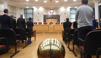 Wyrok w sprawie OFE. Trybuna� Konstytucyjny wyda� kluczowy wyrok dla sytuacji finansowej Polski