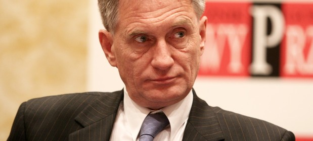 Piotr Wo�niak, prezes PGNiG