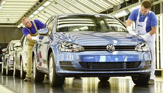 Spadek sprzedaży aut VW, ale nie wszędzie