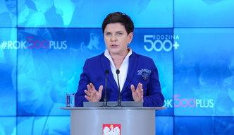 Program Mieszkanie+. Beata Szydło zapowiada drugi pakiet mieszkaniowy