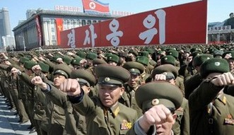 Korea P�nocna: sam jeste� nikim, w t�umie mo�esz by� kim� znacz�cym. Na jakie reformy s� gotowi?