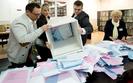 Oficjalne wyniki wybor�w prezydent�w, burmistrz�w i w�jt�w
