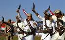 W Jemenie dziel� si� w�adz�. Koniec dyktatu?