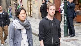 Zuckerbergowie przeznacz� 3 mld USD na badania medyczne