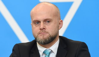 Dymisja wiceministra zdrowia Krzysztofa Łandy. Odpowiadał za politykę lekową
