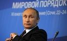 W Rosji zapanowa�a wieczna zima. Przez Putina