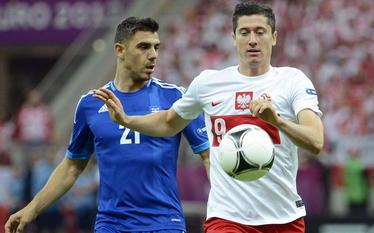 Robert Lewandowski w Bayern Monachium!