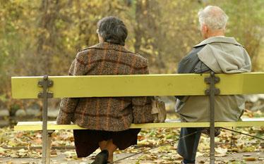 GUS: wi�cej ludzi na rynku pracy z powodu wyd�u�enia wieku emerytalnego