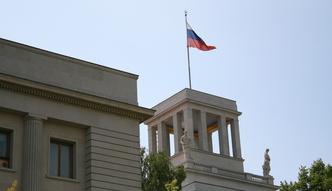 Rosja żąda od USA zwrotu ośrodków wypoczynkowych