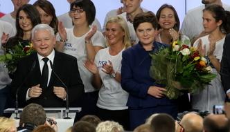 Wyniki wybor�w 2015. Zobacz siedem pal�cych problem�w dla nowego rz�du
