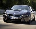 Wiadomo�ci: BMW i8 - klienci musz� czeka� nawet p�tora roku